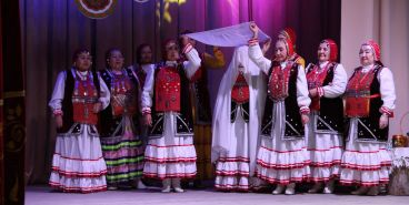 «Карлугас»: сохраняя традиции
