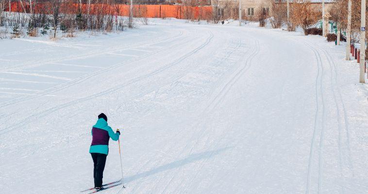 Зимние каникулы хотят сдвинуть ради детей-лыжников