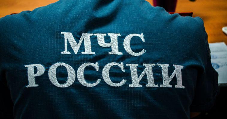 На Казачьем рынке был взрыв?