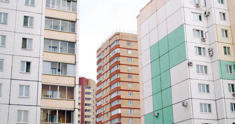 В Магнитогорске женщина пострадала от застройщика