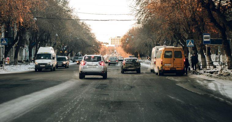 Автомобили на газу станут выгодны владельцам