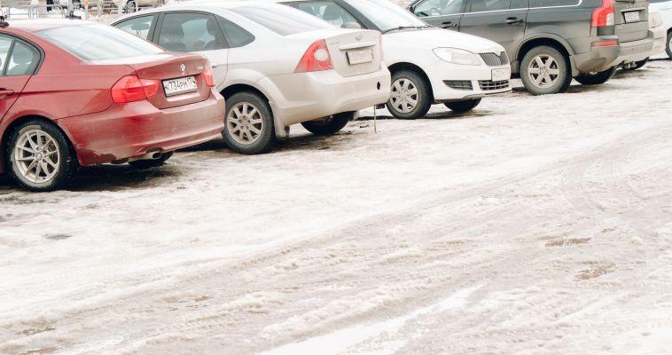На Тевосяна обстреляли автомобили