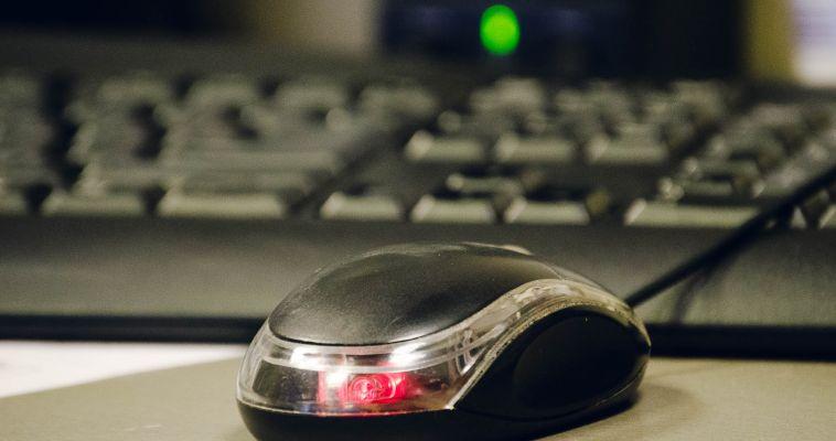 Все об информационных технологиях. Школьников ждут на онлайн урок
