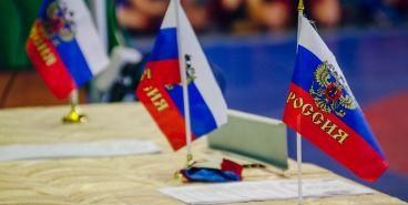 Олимпийский комитет России реабилитирован