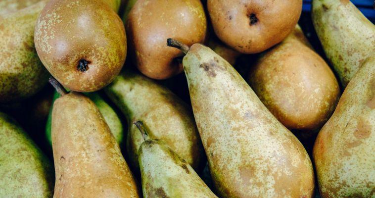 Две тонны польских фруктов попали под карантин