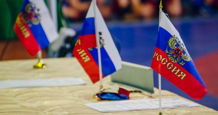 Российские паралимпийцы снова на пьедестале!