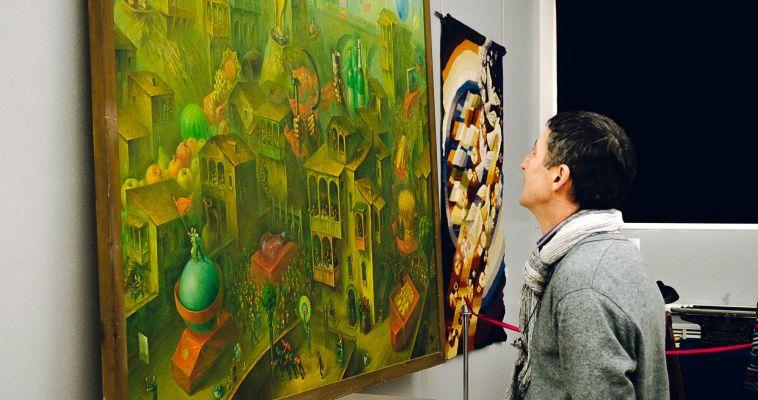 Ural Art Week собирает единомышленников