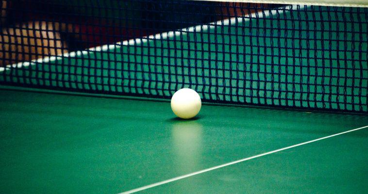 Теннисисты со всего Урала съехались в Магнитогорск