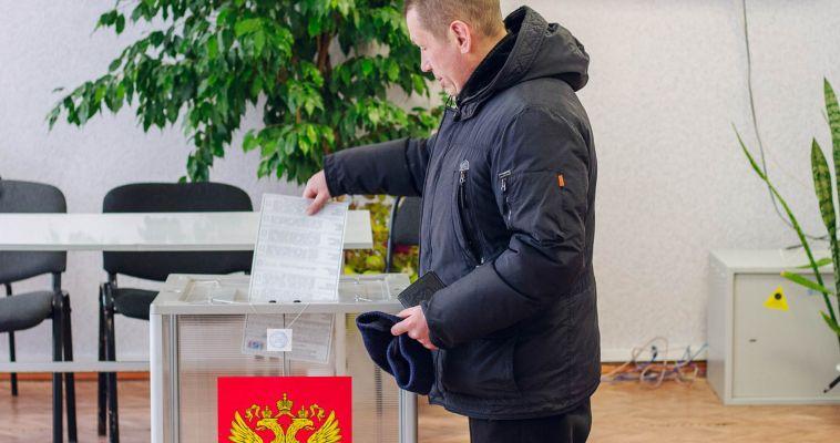 #ВЫБОРЫ2018 Как прошли выборы в Магнитогорске