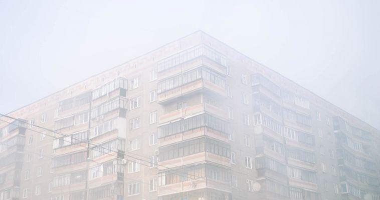 Завтра в городе – неблагоприятные метеоусловия