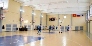 Самая крупная спортшкола презентовала отремонтированное здание