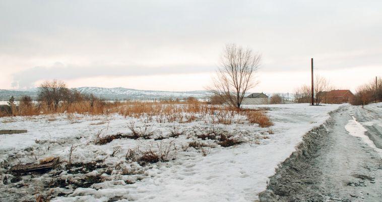 Теперь экстренное. Погода в Челябинской области совсем испортилась