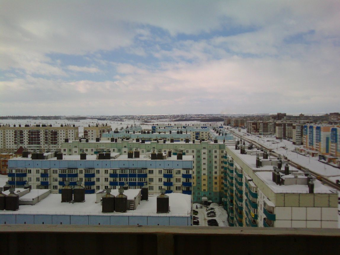 Челны попали вчисло городов РФ со существенным ростом цен нажилье