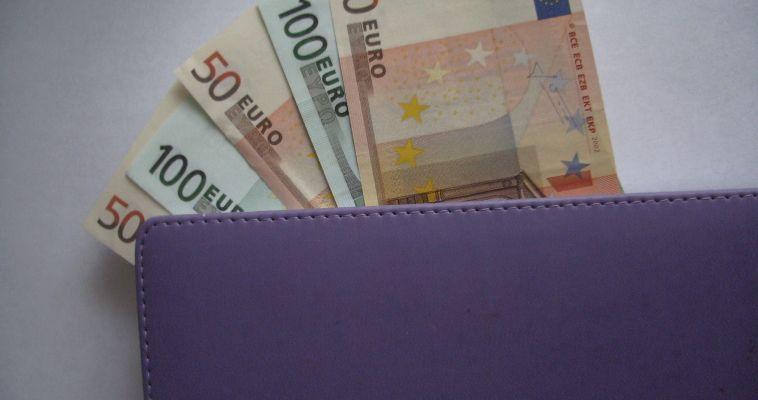 Евро и доллар резко выросли