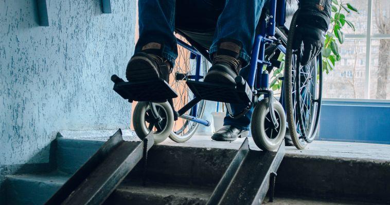 В России упростили получение инвалидности