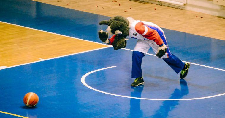 Динамовцы завоевали серебряные медали Суперлиги 2