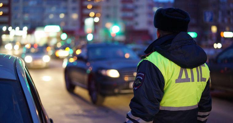 Угоны, поддельные ОСАГО и пьяные водители. За выходные выявлено более 500 нарушителей