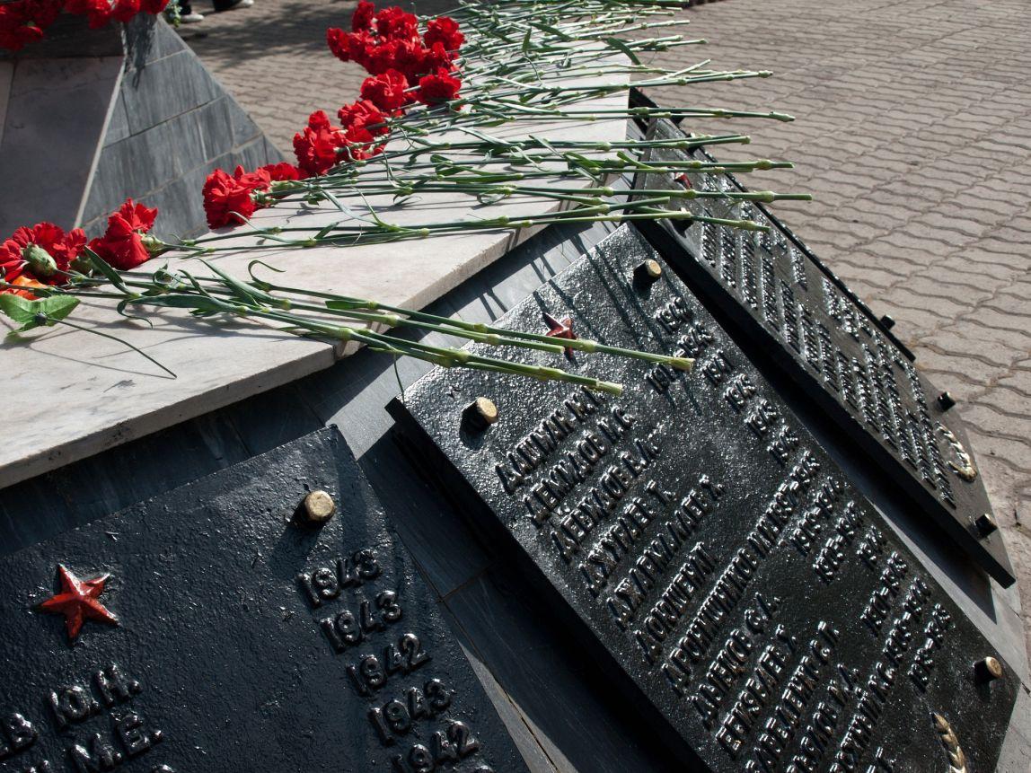 До1 млн человек могут выйти наакцию «Бессмертный полк» в российской столице