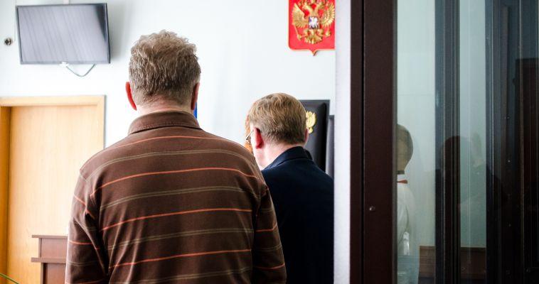 В Магнитогорске вынесли приговор врачам-убийцам