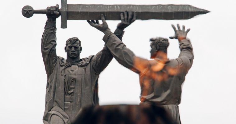 Вспомнили Чернобыль на памятном митинге