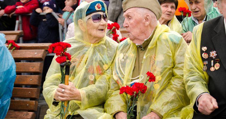 Президент запустил подготовку к юбилею Победы