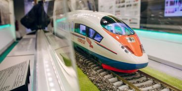 Челябинск и Екатеринбург свяжет высокоскоростная магистраль