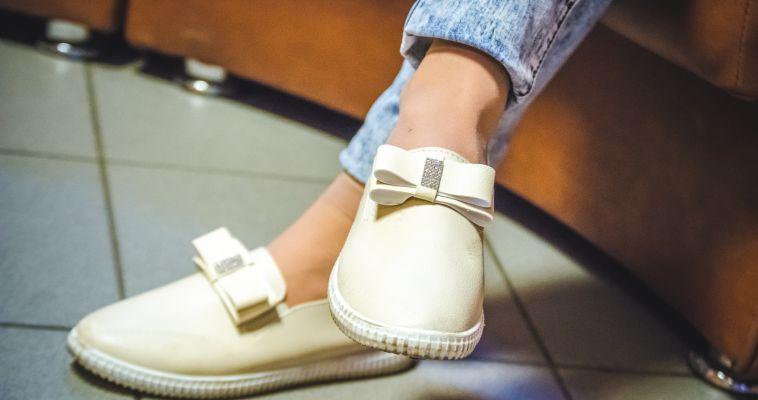 Магнитогорский злодей оставил женщину без туфель