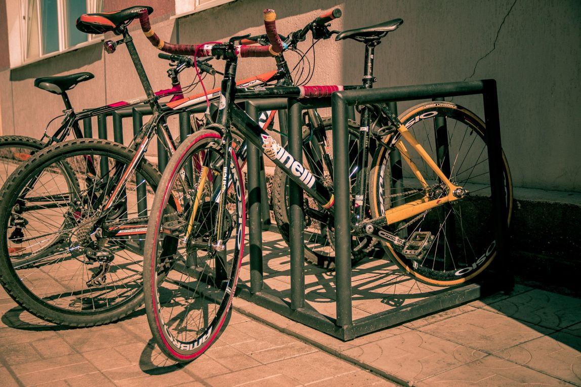 Магнитогорцам предлагают поехать на работу на велосипеде