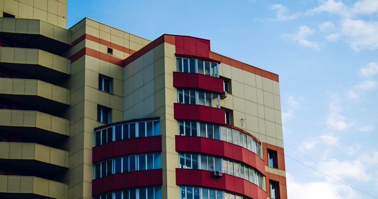 В квартирах установят «умные» счетчики