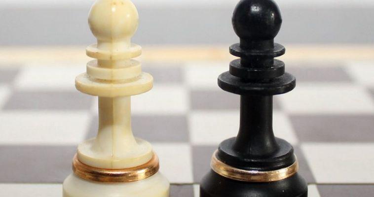 Дети из Магнитогорска завоевали бронзу в шахматах