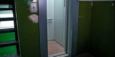 Новые лифты - новые проблемы