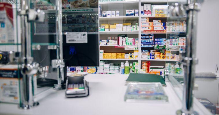 Часть аптек может закрыться из-за нового закона