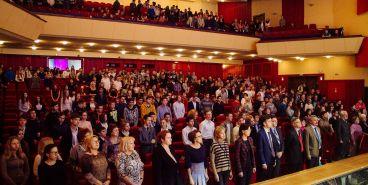 Пианистка из Москвы и сводный хор поздравят магнитогорцев с Днем защиты детей