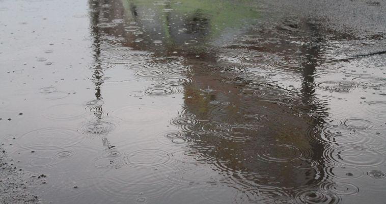 Лето начнется с дождя