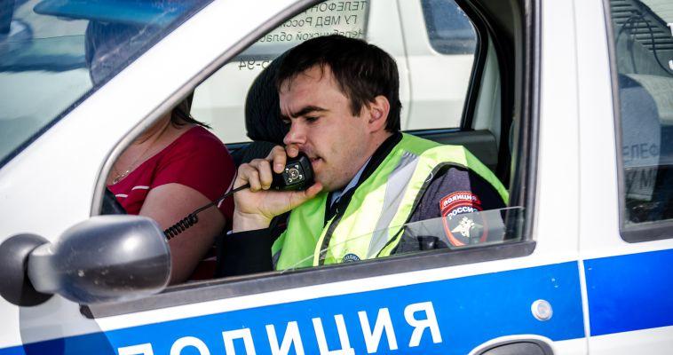 Надежды магнитогорской полиции