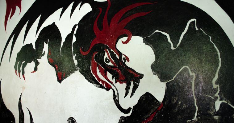 «Черный дракон» на грани закрытия?