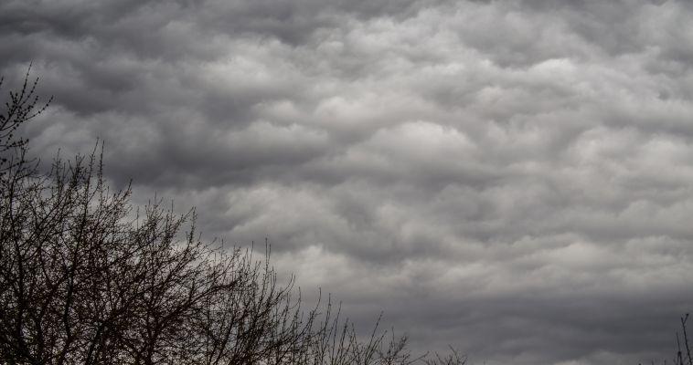 Погода вновь ухудшится