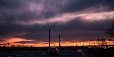 На Челябинскую область надвигается ураган