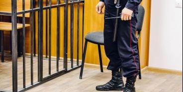 Магнитогорца осудили за двойное заказное убийство