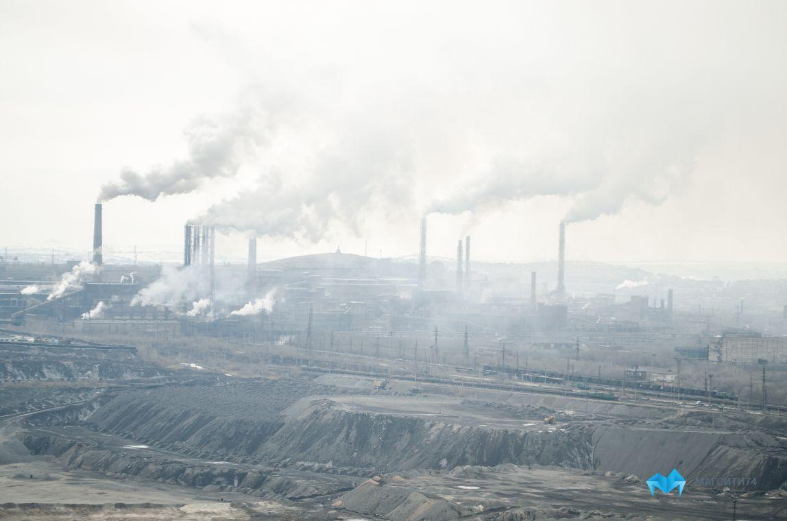 Ведутся замеры пылеулавливающих установок. НаММК проходит внеплановая проверка Росприроднадзора