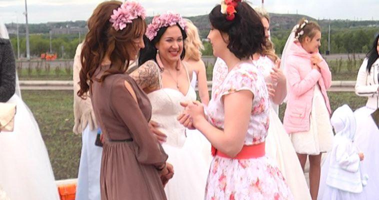 Парад невест-2018
