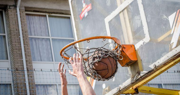 Магнитогорцев приглашают на турнир по стритболу