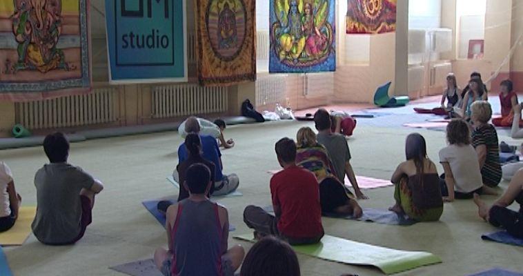 Йога как состояние души