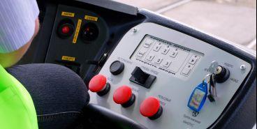 Дорожный ремонт внес коррективы в движение электротранспорта