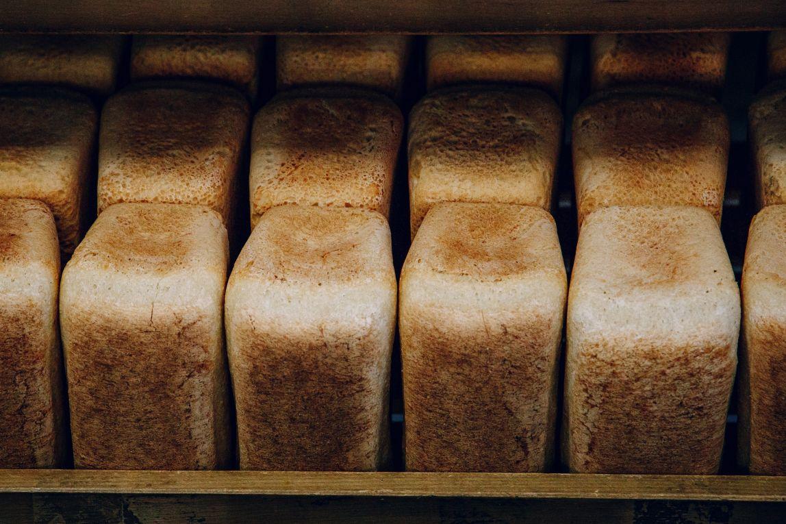 Южноуральский хлеб вошёл в топ качественных нарезных батонов