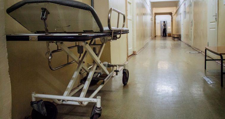 Фонд ОМС сообщил о зарплатах в медицине