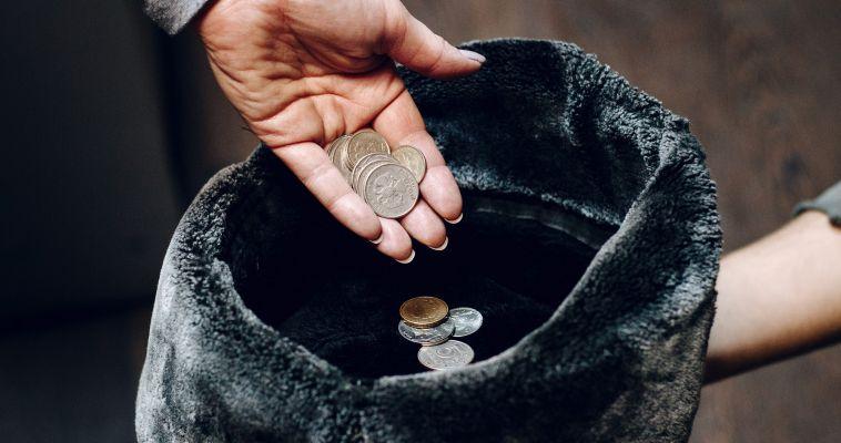 Малыши в Магнитогорске могут получать деньги