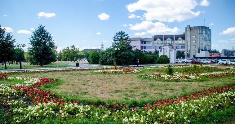 Где самый грязный воздух в России?