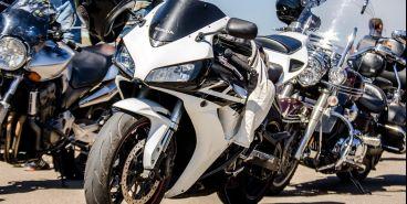 Начинается охота на мотоциклистов