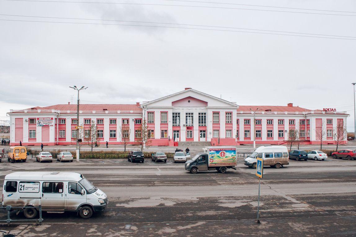 Библиотекари устроят «литературную дуэль» у «Первого паровоза»